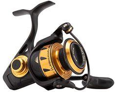 Penn Fishing Spinfisher VI Saltwater Spinning Reel