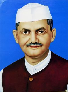 Lal Bahadur Shastri - The Second Prime Minister of India - People Posters (Reprint on Paper - Unframed) Latest Funny Sms, Freedom Fighters Of India, Vallabhbhai Patel, Shivaji Maharaj Hd Wallpaper, Army Quotes, Beautiful Sketches, India People, Cute Beauty, Wallpaper Pictures