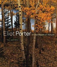 Known for his exquisite images of birds and landscape, Eliot Porter (American, was a pioneer in the use of color photography. His work also became a powerful visual argument for environmental conservation. Image Master, National Geographic Society, Alfred Stieglitz, Getty Museum, Ansel Adams, Book Images, Book Photography, Colour Photography, Landscape Photographers