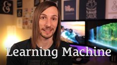 How to Optimize Your Consumption Habits and Become a Learning Machine http://seanwes.tv/145
