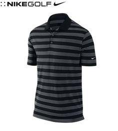 New Men's Nike Golf Shirts for 2012...