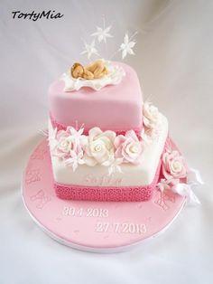 Torty Vanilla Cake, Food, Author, Vanilla Sponge Cake, Meal, Essen, Hoods, Meals, Eten