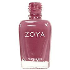 Zoya Nail Polish, Kate