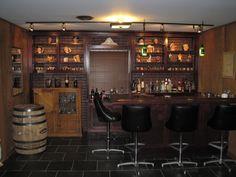 Siena Wine Credenza Nero With Wine Refrigerator Siena