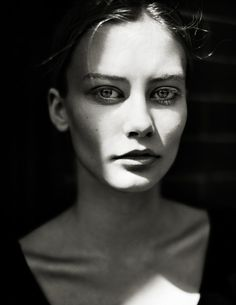 black and white portraits | Portrait Photography