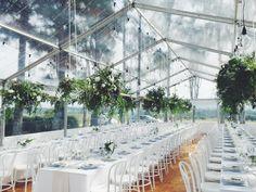 Clear Marquee | byronviewfarm | Byron Bay Weddings | Byron Bay
