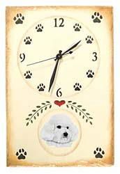 I really want this clock! :)