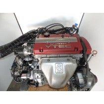 JDM 97-01 HONDA PRELUDE ACCORD TYPE S EURO R H22A 2.2L ENGINE T2W4 5 SPEED LSD TRANSMISSION ECU