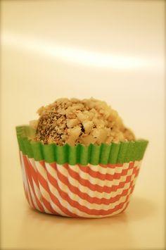 Chocolate truffles (recipe) <3
