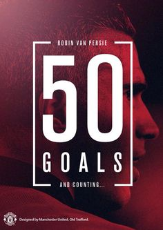 Manchester is my Heaven Van Persie, Sport Icon, Old Trafford, Fa Cup, Manchester United, Robin Van, Congratulations, The Unit, 50th
