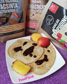 Amerikai Pali 16db nagy - NAGYON JÓ Evo, Pancakes, Breakfast, Morning Coffee, Pancake, Morning Breakfast, Crepes