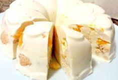 Торт без выпечки «Снежок»: десерт за пару минут - Jemchyjinka.ru