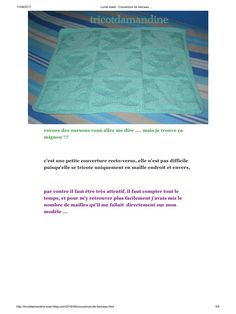 couverture tricot oursons - Fichier PDF Beach Mat, Outdoor Blanket, Bear Cubs, Reading