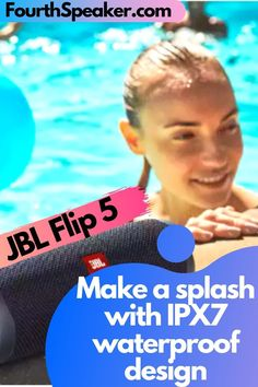 JBL Flip 5 Portable Bluetooth Speaker best for Outdoor and Indoor Party so if you eanjoy parties with your friends so this speaker JBL Flip 5 will make your party even better because JBL Flip 5 have Amazing Sound Best Portable Bluetooth Speaker, Waterproof Bluetooth Speaker, Bluetooth Speakers, Connect Plus, Party Speakers, Best Build, 8 Hours, Your Music, Flipping