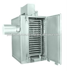 The design and specification of Tray Dryer can change as per the requirement and supply to the client at affordable shipping rates.