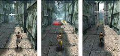 Аркада Бегущий в лабиринте на андроид 2.3. игра Бегущий в лабиринте на андроид 4.1 аркада
