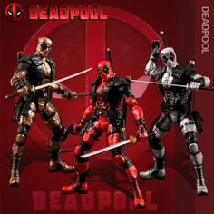 """Red Dead Pool 10"""""""