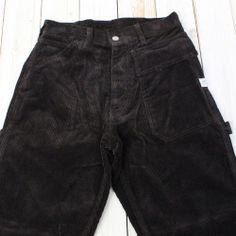 Sassafras Gardener Pants (brown)