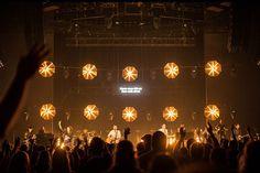 Church on the Move (Tulsa, OK) - Summer Stage - 2013