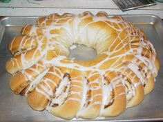 www.camp-cook.com :: View topic - Cinnamon Wreath Bread