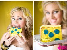 photographer: www.truelovephoto... published: www.sacbride.com hair and make-up: imakebeautiful.com Stylist: Dacy McWhorter model: www.castimages.com  cake: sweetcakesbyrebecca.com