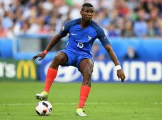 Manchester United See 85m Paul Pogba Bid Rejected as Midfielder Privately Confirms Desire to Join