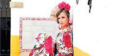 FOTOGRAFÍAS Flamencas en el Baratillo La Maestranza se pone flamenca - Mundotoro.com #toros #LaMaestranza #Sevilla #flamenca #fotografias