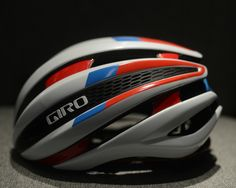 Giro Synthe helmet launched in Australia Cycling Helmet, Bicycle Helmet, Bike, Wind Tunnel, Product Launch, Australia, Decal, Design, Products