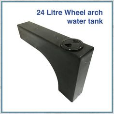 Campervan 24 Litre Wheel Arch Water Tank, ideal for camper conversions where you need a larger internal fresh water tank Best Picture For vanlife van living For Your Taste You are looking for something, and … Vw T5, Volkswagen, Submersible Pump, Motorhome, T6 California Beach, Accessoires Camping Car, Mercedes Vito, Vw Camping, Storage Ideas