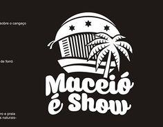 "Check out new work on my @Behance portfolio: ""Maceió é Show"" http://be.net/gallery/33170229/Maceio-Show #identidadevisual #logotipo #logo #marca #designgrafico #corporateidentity #brand #design #adnael"