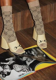 672b0b152 8 Amazing Gucci Socks Outfit images