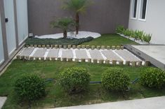 Mariluci Brambilla Jardinagem residencial Jardins pequenos Como fazer um jardim