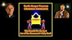 Graham Hancock:Arc of the Covenant, Solomon's Temple & Holy Grail - Bril...