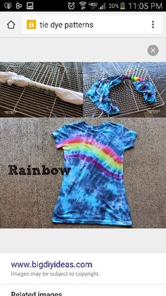 Tulip Tie Dye T-shirt Party! Tulip Tie Dye T-shirt Party! Tie Dye your Summer! Tie Dye is the first signs of Summertime. The bright colors and hippy look are perfect for Summer b… Tye Dye, Fête Tie Dye, Tulip Tie Dye, Tye And Dye, Tie Dye Party, Tie Dye Crumple, Tie Dye Tips, Kids Tie Dye, Shibori Tie Dye
