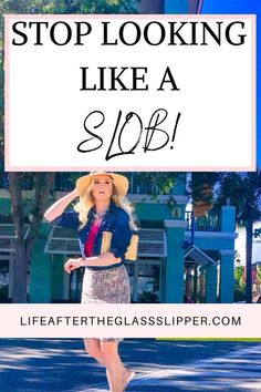 These are some outfit ideas to help you look polished and professional. With these styling tips will help you stop looking like a slob. Budget Fashion, Cheap Fashion, Diy Fashion, Fashion Tips, Nude Flats, Glass Slipper, Basic Tops, Weekend Outfit, Nude Color