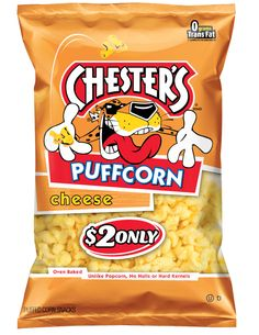 You can make the BEST caramel corn with this stuff!!!  Well, the not cheese flavored...