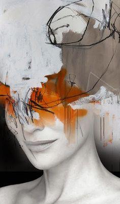 Atrapados por la imagen: El Arte del Siglo XXI: Hoy Antonio Mora