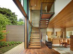 Galería de Casa Patio / DeForest Architects - 15