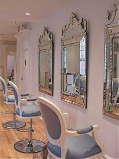 1000 images about salon de belleza on pinterest salons wall decals and vintage salon. Black Bedroom Furniture Sets. Home Design Ideas