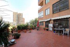 Imagen Terraza de piso en avenida del General Avilés, Sant Pau, València
