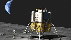 For the first time since the end of the Moon Race, Russian engineers have quietly begun working on a lunar lander capable of carrying cosmonauts to the Moon. Although any future human trip to the Moon is still at least a decade away, behind the scenes, the next-generation lunar lander has already appeared on the…