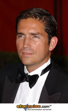 Jim Caviezel...have you seen Person of Interest on TV?