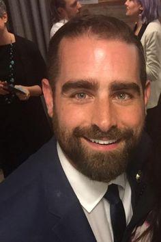 I Love Beards, Hot Beards, Awesome Beards, Scruffy Men, Hairy Men, Beautiful Men Faces, Gorgeous Men, Beard No Mustache, Gay Beard