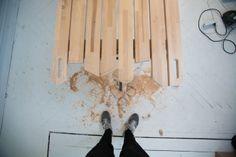 Giv dine IKEA møbler personlighed - skab dit helt personlige møbel.