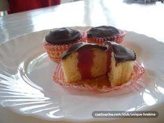 Jafaa cupcakes