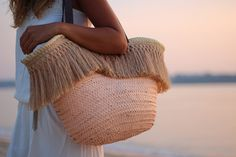 street_style-trendy_taste-look-outfit-SS_13-wicker_basket-raffia-capazo-rafia-boho_dress-white_dress-beach-vestido_blanco-playa-diadema_flores-ibiza_style-sunset-7 by Trendy Taste, via Flickr