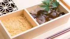 甘味処鎌倉屋 こまち茶屋がオープン--湘南きな粉を使った本わらび餅も