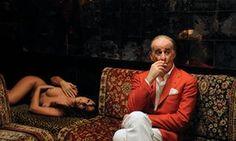Toni Servillo /  The Great Beauty / Director: Paolo Sorrentino