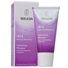 Revive your skin  With Weleda