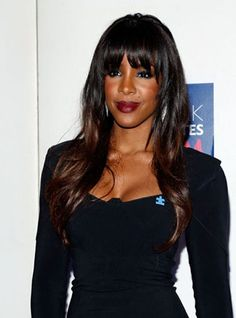 Stock Kelly Rowland Full Lace Human hair Wig - Wavy -clw066-s [clw066] - $309.99 : Full Lace Wigs|Lace Front Wigs|Lace Wigs @ RPGSHOW